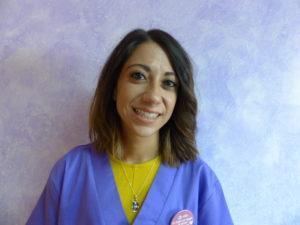 Lidia Albendea Alonso